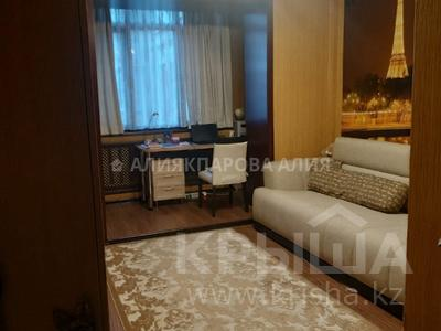 4-комнатная квартира, 90 м², 6/9 этаж, Байкадамова — Гагарина за 46 млн 〒 в Алматы — фото 9