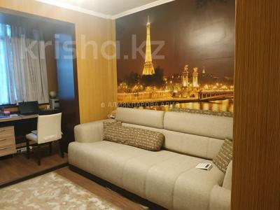 4-комнатная квартира, 90 м², 6/9 этаж, Байкадамова — Гагарина за 46 млн 〒 в Алматы — фото 5