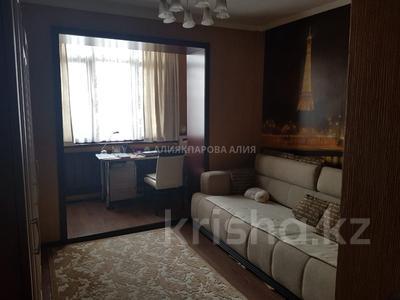 4-комнатная квартира, 90 м², 6/9 этаж, Байкадамова — Гагарина за 46 млн 〒 в Алматы