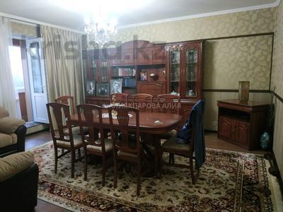 4-комнатная квартира, 90 м², 6/9 этаж, Байкадамова — Гагарина за 46 млн 〒 в Алматы — фото 7