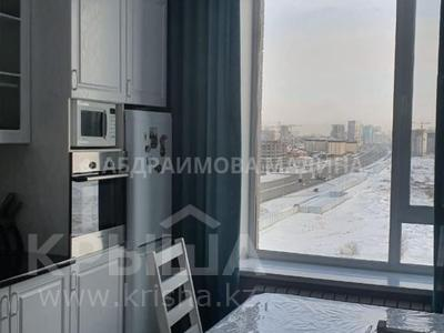 2-комнатная квартира, 63 м², 10/10 этаж, Мухамедханова 13/2 за 25 млн 〒 в Нур-Султане (Астана), Есиль р-н — фото 2