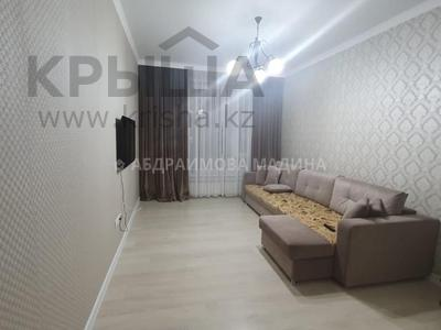 2-комнатная квартира, 63 м², 10/10 этаж, Мухамедханова 13/2 за 25 млн 〒 в Нур-Султане (Астана), Есиль р-н — фото 7