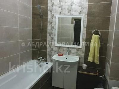 2-комнатная квартира, 63 м², 10/10 этаж, Мухамедханова 13/2 за 25 млн 〒 в Нур-Султане (Астана), Есиль р-н — фото 9
