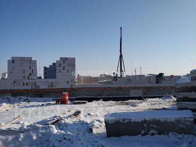 1-комнатная квартира, 26 м², 2/3 эт., Кургальжинское шоссе — Исатай батыра за ~ 3.8 млн ₸ в Нур-Султане (Астана), Есильский р-н — фото 15