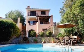 5-комнатный дом, 226 м², 4 сот., Тала за 122 млн 〒 в Пафосе