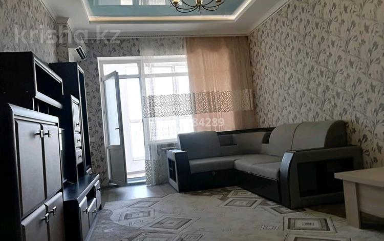 1-комнатная квартира, 60 м², 5/10 этаж посуточно, Молдагулова 30 б — Арман ЖК Стадион за 8 500 〒 в Актобе