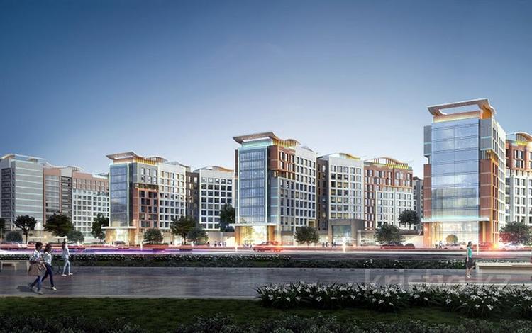 3-комнатная квартира, 109.76 м², 2/12 этаж, E-10 за ~ 40 млн 〒 в Нур-Султане (Астана), Есиль р-н