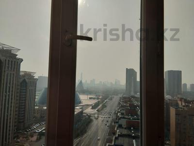 3-комнатная квартира, 83.4 м², 16/24 этаж, Байтурсынова 12 за 24.3 млн 〒 в Нур-Султане (Астана), Алматы р-н