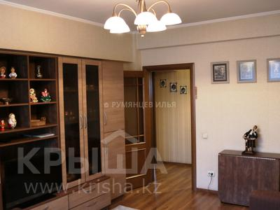 3-комнатная квартира, 66.1 м², Утепова 21A — Розыбакиева за 26.5 млн ₸ в Алматы, Бостандыкский р-н — фото 11