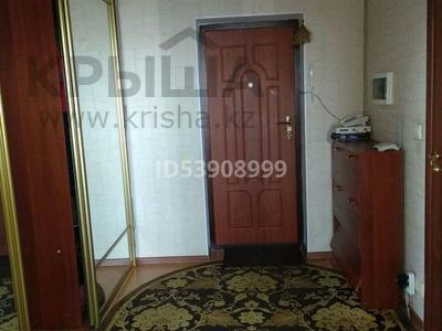 2-комнатная квартира, 54.8 м², 9/9 этаж, Жубанова 27 — Абая за 16.3 млн 〒 в Нур-Султане (Астана), р-н Байконур