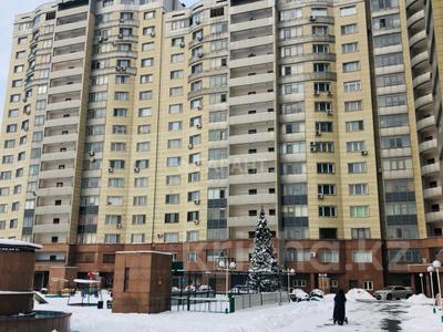 3-комнатная квартира, 115 м², 16/18 эт. помесячно, Навои 7 — Жандосова за 170 000 ₸ в Алматы, Ауэзовский р-н — фото 13