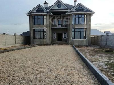 7-комнатный дом, 380 м², 10 сот., Кольцевая 37 — Пушкина за 40 млн ₸ в