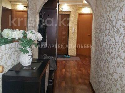 3-комнатная квартира, 72 м², 5/9 этаж помесячно, Шокана Валиханова 9/1 за 150 000 〒 в Нур-Султане (Астана)