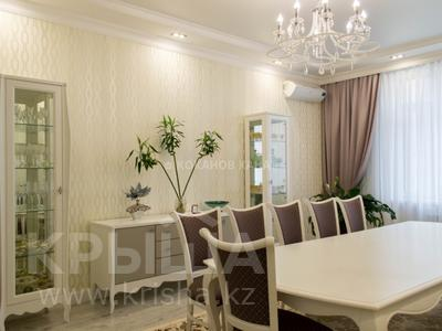 5-комнатная квартира, 207 м², 7/13 этаж, Керей и Жанибек хандар за 142 млн 〒 в Нур-Султане (Астана), Есиль р-н — фото 9