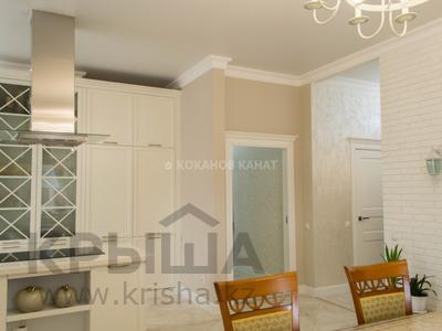 5-комнатная квартира, 207 м², 7/13 этаж, Керей и Жанибек хандар за 142 млн 〒 в Нур-Султане (Астана), Есиль р-н — фото 10