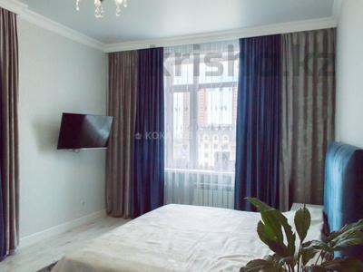5-комнатная квартира, 207 м², 7/13 этаж, Керей и Жанибек хандар за 142 млн 〒 в Нур-Султане (Астана), Есиль р-н — фото 11