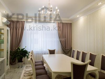 5-комнатная квартира, 207 м², 7/13 этаж, Керей и Жанибек хандар за 142 млн 〒 в Нур-Султане (Астана), Есиль р-н — фото 17