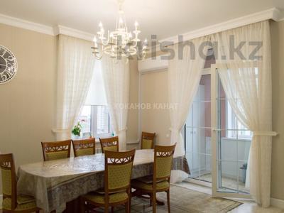 5-комнатная квартира, 207 м², 7/13 этаж, Керей и Жанибек хандар за 142 млн 〒 в Нур-Султане (Астана), Есиль р-н — фото 2