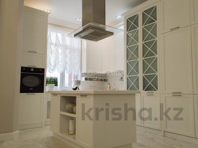 5-комнатная квартира, 207 м², 7/13 этаж, Керей и Жанибек хандар за 142 млн 〒 в Нур-Султане (Астана), Есиль р-н — фото 19
