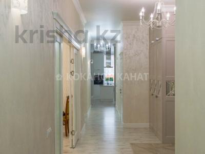 5-комнатная квартира, 207 м², 7/13 этаж, Керей и Жанибек хандар за 142 млн 〒 в Нур-Султане (Астана), Есиль р-н — фото 20