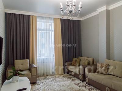 5-комнатная квартира, 207 м², 7/13 этаж, Керей и Жанибек хандар за 142 млн 〒 в Нур-Султане (Астана), Есиль р-н — фото 21