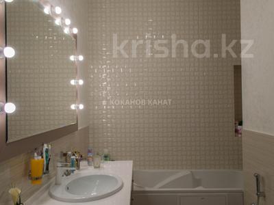 5-комнатная квартира, 207 м², 7/13 этаж, Керей и Жанибек хандар за 142 млн 〒 в Нур-Султане (Астана), Есиль р-н — фото 22