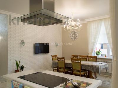 5-комнатная квартира, 207 м², 7/13 этаж, Керей и Жанибек хандар за 142 млн 〒 в Нур-Султане (Астана), Есиль р-н — фото 23