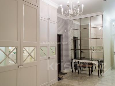 5-комнатная квартира, 207 м², 7/13 этаж, Керей и Жанибек хандар за 142 млн 〒 в Нур-Султане (Астана), Есиль р-н — фото 24