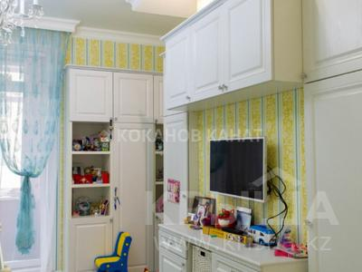 5-комнатная квартира, 207 м², 7/13 этаж, Керей и Жанибек хандар за 142 млн 〒 в Нур-Султане (Астана), Есиль р-н — фото 25
