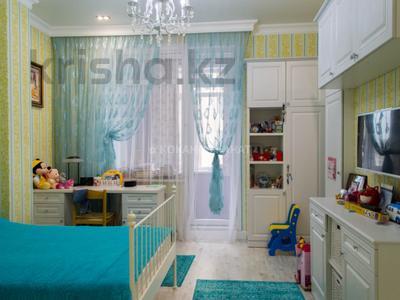 5-комнатная квартира, 207 м², 7/13 этаж, Керей и Жанибек хандар за 142 млн 〒 в Нур-Султане (Астана), Есиль р-н — фото 4