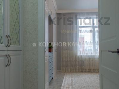 5-комнатная квартира, 207 м², 7/13 этаж, Керей и Жанибек хандар за 142 млн 〒 в Нур-Султане (Астана), Есиль р-н — фото 8