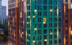 2-комнатная квартира, 60 м², 7/21 этаж посуточно, Абая 109/1 — Манаса за 12 000 〒 в Алматы