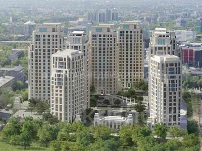 1-комнатная квартира, 48 м², 18/21 этаж, проспект Сакена Сейфуллина — проспект Аль-Фараби за 29.5 млн 〒 в Алматы, Бостандыкский р-н — фото 3