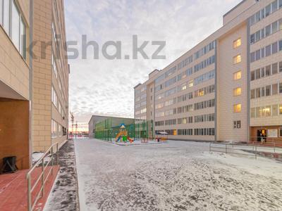 3-комнатная квартира, 95 м², 3/8 этаж, А-98 10/1 за 33 млн 〒 в Нур-Султане (Астана), Алматы р-н — фото 30