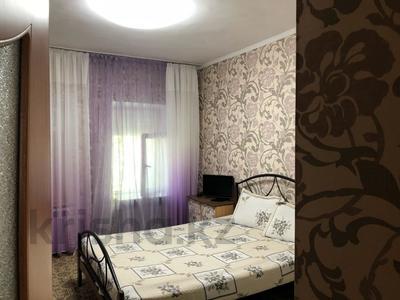 3-комнатный дом помесячно, 74 м², 6 сот., Айтеке би — Пр Жамбыла за 70 000 ₸ в