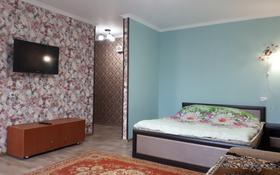 1-комнатная квартира, 37 м², 4 этаж по часам, Ленина 15 за 1 000 〒 в Семее