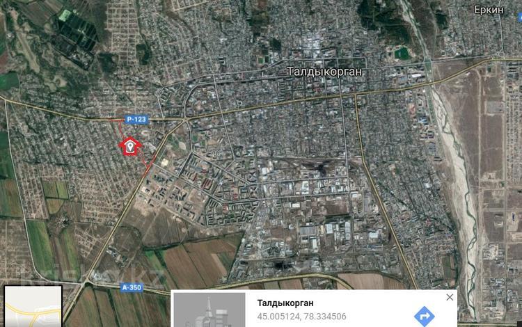 6-комнатный дом, 140 м², 22 сот., Кадыржанова — Жастар за 22 млн ₸ в Талдыкоргане