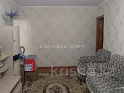 3-комнатная квартира, 58 м², 5/5 этаж, Жубанова 1 за 14.5 млн 〒 в Нур-Султане (Астана), р-н Байконур