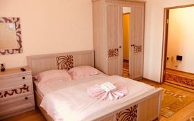 1-комнатная квартира, 58 м², 2/9 этаж посуточно, Сатпаева 66 за 9 000 〒 в Атырау