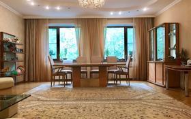 4-комнатная квартира, 200 м², 2/5 этаж, Кадыргали Жалайыри 35 — Шарля де Голля за 140 млн 〒 в Нур-Султане (Астана), Алматинский р-н