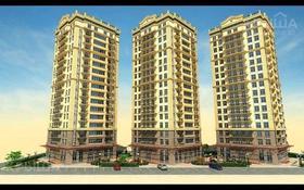 3-комнатная квартира, 107.7 м², 3/12 эт., 16-й мкр за 19 млн ₸ в Актау, 16-й мкр