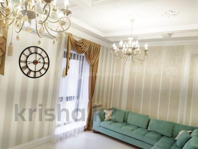 3-комнатная квартира, 118 м², 2/6 этаж, Баян Сулу за 59.5 млн 〒 в Нур-Султане (Астана), Есиль р-н