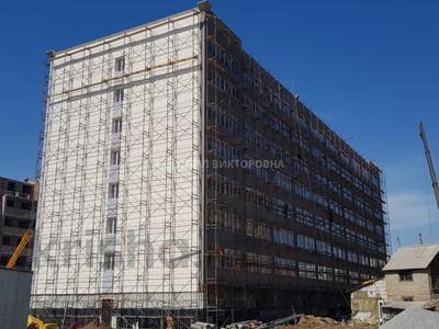 1-комнатная квартира, 38 м², 2/7 эт., Ахмета Байтурсынова за 8.7 млн ₸ в Нур-Султане (Астана), Алматинский р-н