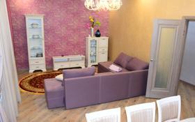 3-комнатная квартира, 110 м², 3/6 этаж, проспект Улы Дала за 46 млн 〒 в Нур-Султане (Астана), Есиль р-н