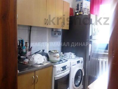 3-комнатная квартира, 54 м², 2/2 этаж, Белградская за 13.5 млн 〒 в Алматы, Турксибский р-н