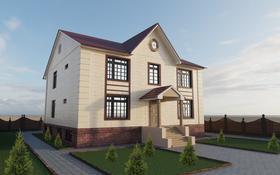 6-комнатный дом, 175.9 м², мкр Акжар за 11 млн ₸ в Алматы, Наурызбайский р-н