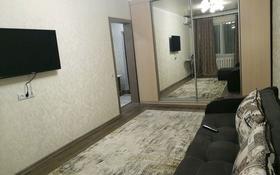 2-комнатная квартира, 60 м², 1/5 этаж посуточно, Каратал 14 А за 15 000 〒 в Талдыкоргане