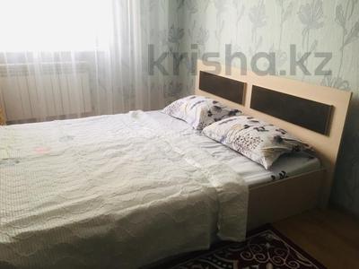 1-комнатная квартира, 41 м², 9/16 этаж посуточно, Иманбаевой 10 за 9 000 〒 в Нур-Султане (Астана), р-н Байконур