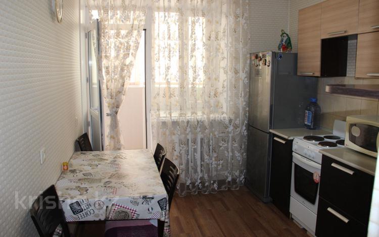1-комнатная квартира, 48.3 м², 4/9 этаж, Куляш Байсейитовой — проспект Нургисы Тлендиева за 12.5 млн 〒 в Нур-Султане (Астана), Сарыарка р-н