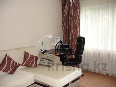 3-комнатная квартира, 73.1 м², 1/9 этаж, Жамбыла 202 — Радостовца за 28.8 млн 〒 в Алматы, Алмалинский р-н